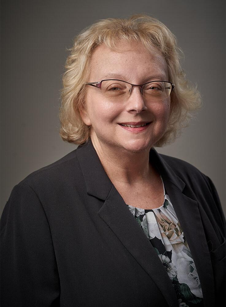 Sandra Cohen – Assistant Auditor General (Performance Audit)